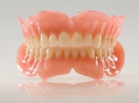 Dentures Maple Grove & St. Anthony
